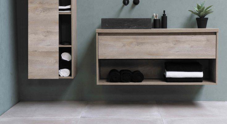 Wil je graag een modern badkamermeubel kopen? Kom er alles over te weten!